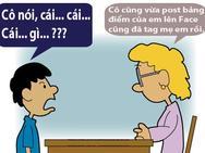Tổng hợp truyện cười hay nhất về thầy cô và học trò trong ngày 20/11