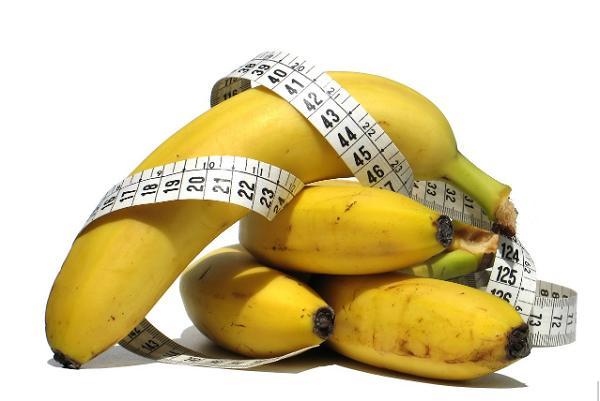 Mình đã giảm được 7kg trong 1 tuần nhờ chế độ ăn với chuối siêu hay!-2