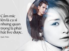 Loạt phát ngôn không kiêng nể của sao Việt từ sau khi Chi Pu tuyên bố 'hãy gọi tôi là ca sĩ'