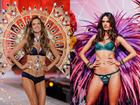 Victoria's Secret Fashion Show 2017 kết thúc có thể cũng là lúc Alessandra Ambrosio 'nghỉ hưu'