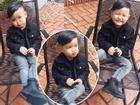 Hot girl - hot boy Việt 20/11: Tâm Tít khoe 1001 biểu cảm siêu yêu của 'cậu cả'
