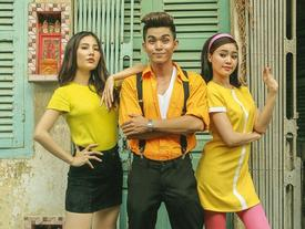 Sau Đông Nhi, đến lượt Jun Phạm tung MV nhạc phim 'Cô Ba Sài Gòn'