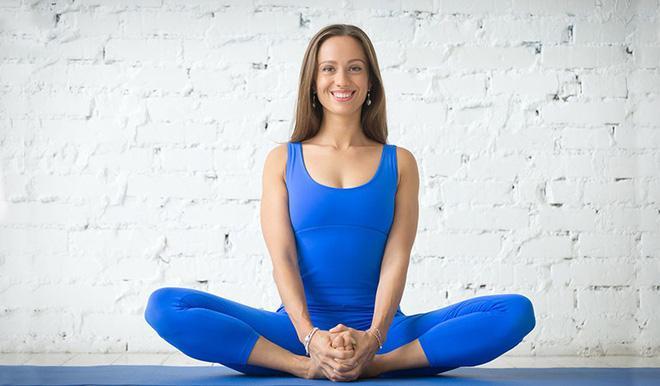 Những tư thế yoga kết hợp chạy bộ giúp việc tập luyện của bạn hiệu quả hơn bao giờ hết-4