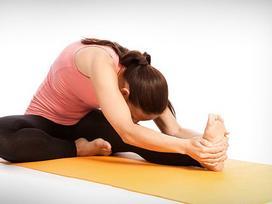Những tư thế yoga kết hợp chạy bộ giúp việc tập luyện của bạn hiệu quả hơn bao giờ hết