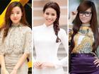 Những sao Việt có duyên với nghiệp 'trồng người'