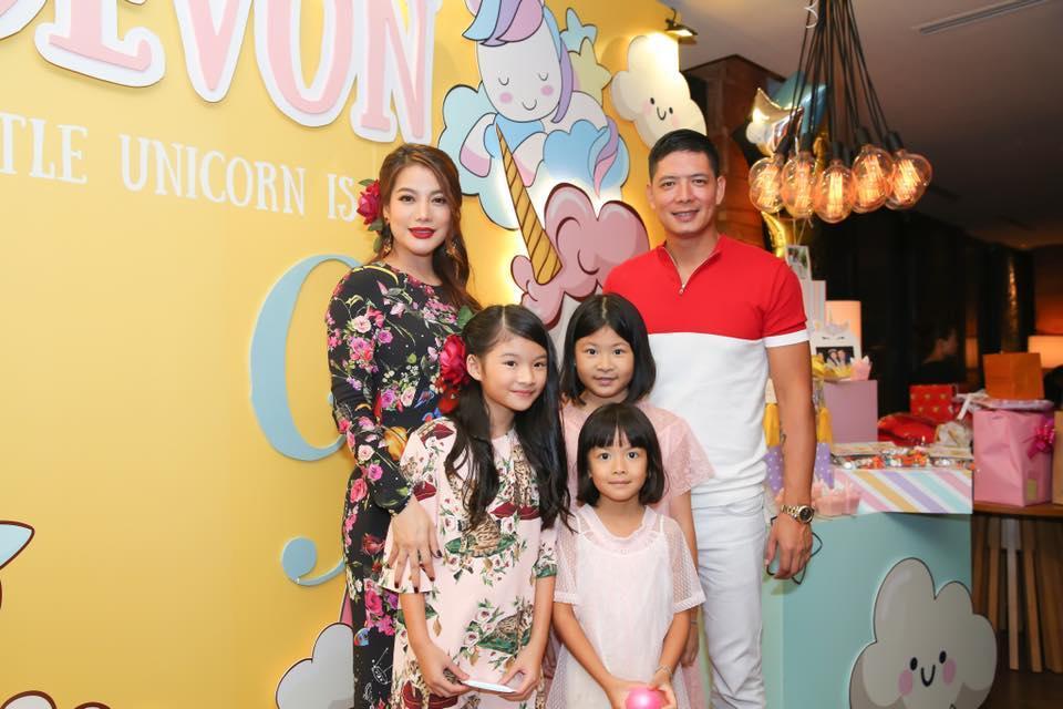 Tin sao Việt: Trương Ngọc Ánh gửi lời cảm ơn tới mẹ đẻ của chồng cũ - Trần Bảo Sơn-2