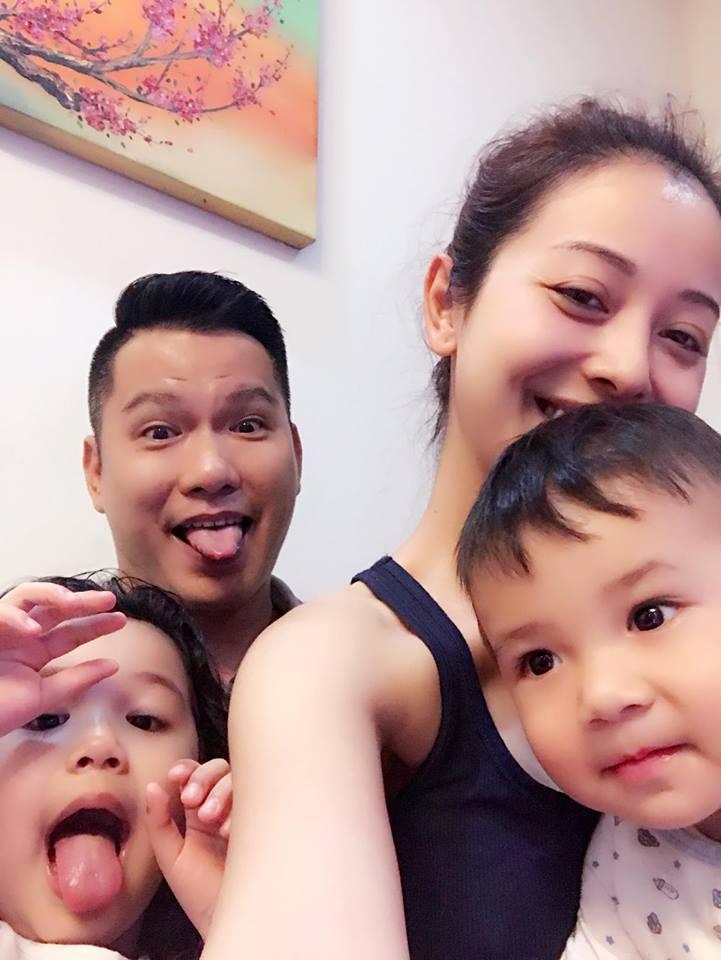 Tin sao Việt: Trương Ngọc Ánh gửi lời cảm ơn tới mẹ đẻ của chồng cũ - Trần Bảo Sơn-5