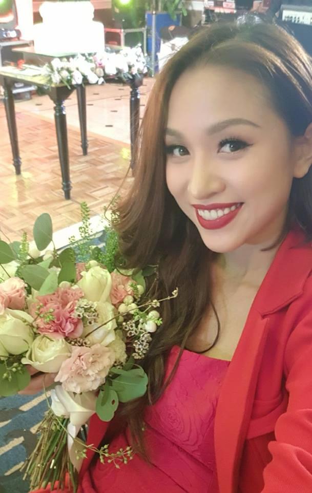 Tin sao Việt: Trương Ngọc Ánh gửi lời cảm ơn tới mẹ đẻ của chồng cũ - Trần Bảo Sơn-4