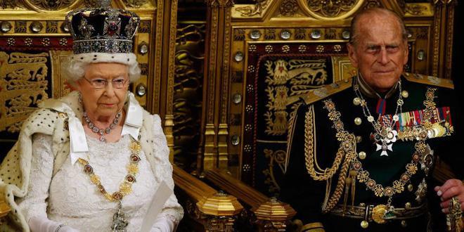 Nổi tiếng là hòa hợp, nhưng ít ai ngờ vợ chồng Nữ hoàng Anh từng đối chọi nhau vì cuộc hôn nhân của Công nương Diana-5