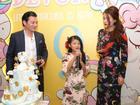 Tin sao Việt: Trương Ngọc Ánh gửi lời cảm ơn tới mẹ đẻ của chồng cũ - Trần Bảo Sơn