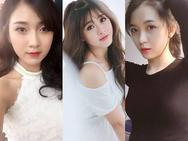 5 cô giáo xinh như hoa hậu, nổi rần rần trên mạng xã hội thời gian qua