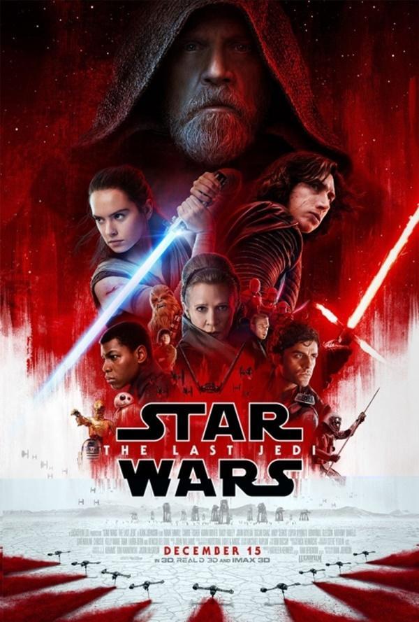 Ngô Thanh Vân và diễn viên phim Star Wars hội ngộ tại bữa tiệc điện ảnh hoành tráng-6