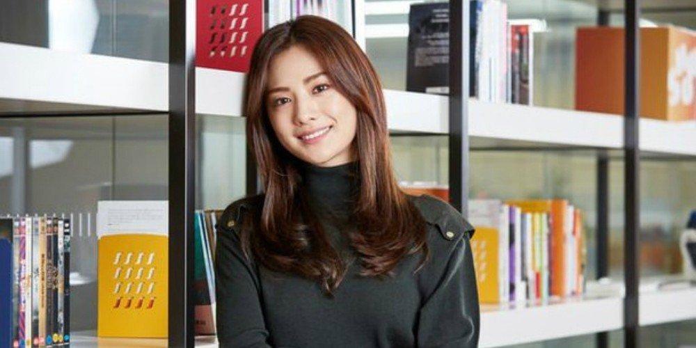 Sao Hàn: Nàng Dae Jang Geum Lee Young Ae được khen ngợi nhờ công tác từ thiện-5