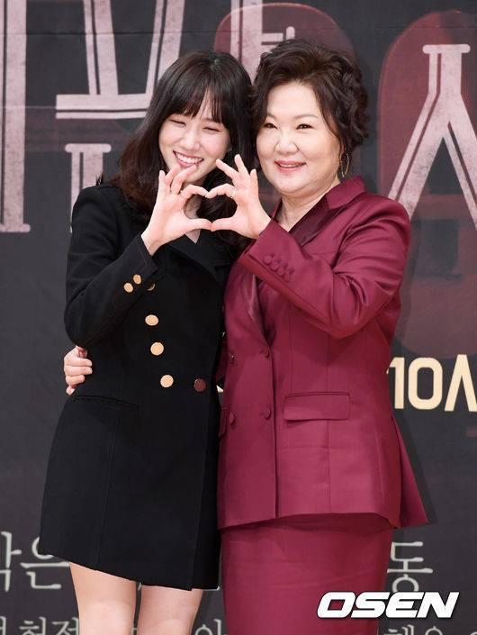 Sao Hàn: Nàng Dae Jang Geum Lee Young Ae được khen ngợi nhờ công tác từ thiện-8