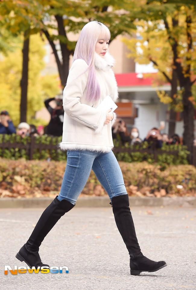 Đôi ngả đường tình, Lee Min Ho - Suzy vẫn diện street style ăn ý đẹp bất chấp-2