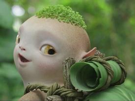 'Monster Hunt 2': Tiểu yêu tinh củ cải trắng tái ngộ khán giả Việt