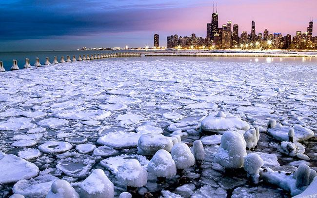 Những địa điểm du lịch đẹp lung linh khi vào mùa đông-1