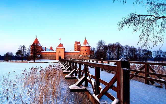Những địa điểm du lịch đẹp lung linh khi vào mùa đông-11