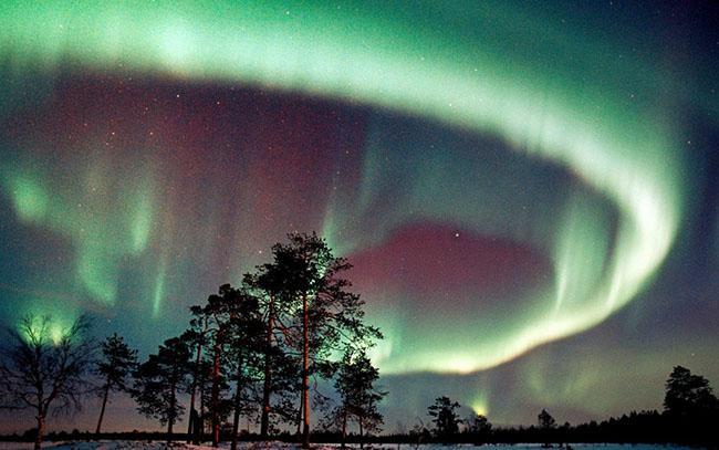 Những địa điểm du lịch đẹp lung linh khi vào mùa đông-14