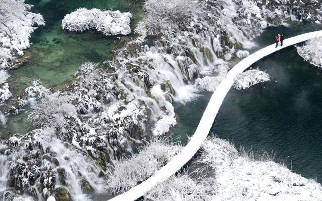 Những địa điểm du lịch đẹp lung linh khi vào mùa đông-3