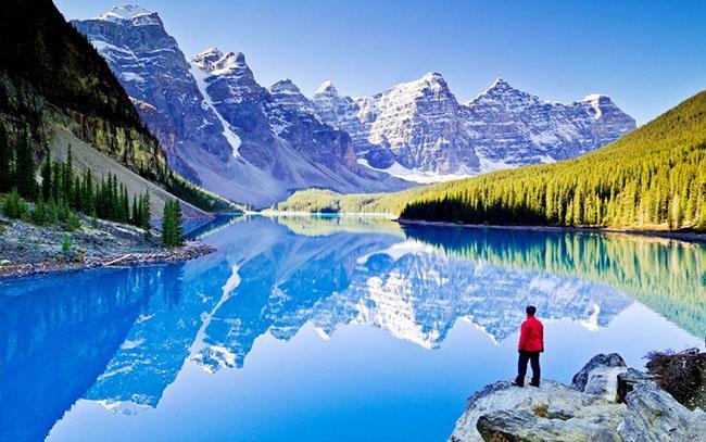 Những địa điểm du lịch đẹp lung linh khi vào mùa đông-5