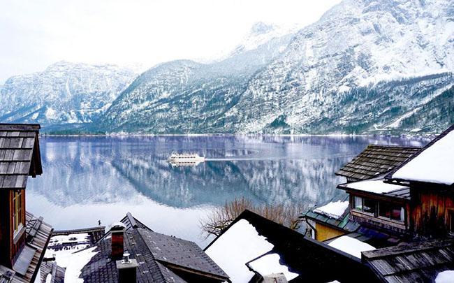 Những địa điểm du lịch đẹp lung linh khi vào mùa đông-6
