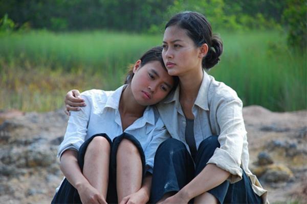 Ninh Dương Lan Ngọc: hành trình vịt hóa thiên nga từ bé Nương cánh đồng cho tới cô Ba Sài Gòn-1