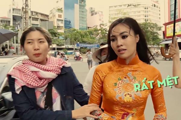 Ninh Dương Lan Ngọc: hành trình vịt hóa thiên nga từ bé Nương cánh đồng cho tới cô Ba Sài Gòn-8