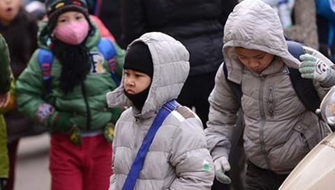 Thời tiết 21/11: Miền Bắc chuẩn bị rét đậm, Hà Nội 13 độ-1
