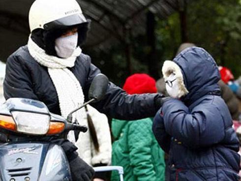 Thời tiết 21/11: Miền Bắc chuẩn bị rét đậm, Hà Nội 13 độ