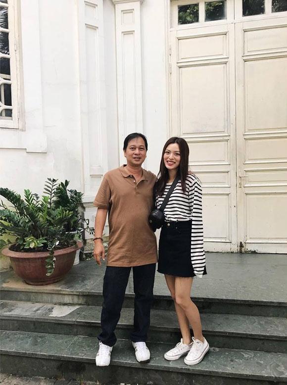 Hot girl - hot boy Việt 21/11: Tun Phạm lộ rõ sự đanh đá khi hóa thân thành cô giáo khó tính-5