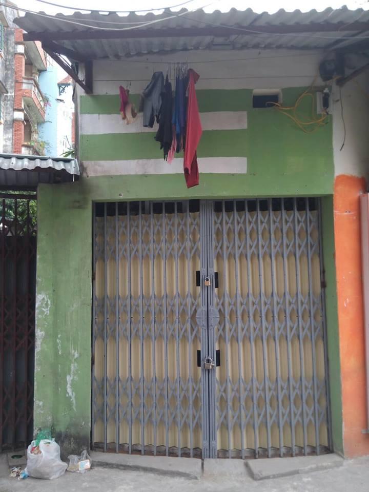 Spa thẩm mỹ tại Hà Nội nơi cô gái đi cắt mí mắt hỏng bỗng dưng biến mất bí ẩn-3