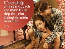 Từ khi debut với vai trò ca sĩ, Chi Pu đã bỏ túi cho mình 'cả rổ' phát ngôn gây ồn ào thế này đây!