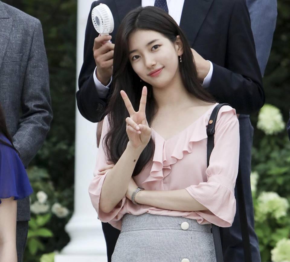 Đôi ngả đường tình, Lee Min Ho - Suzy vẫn diện street style ăn ý đẹp bất chấp-10
