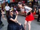 'Chặt chém' không thương tiếc trên ghế nóng, Minh Tú - Kỳ Duyên thực ra là chị em 'tình thân mến thân'