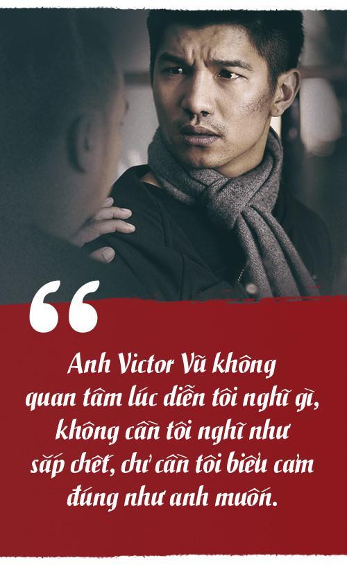 Cường Seven: Khi tôi và Chi Pu yêu nhau, Chi đã mê hát-5