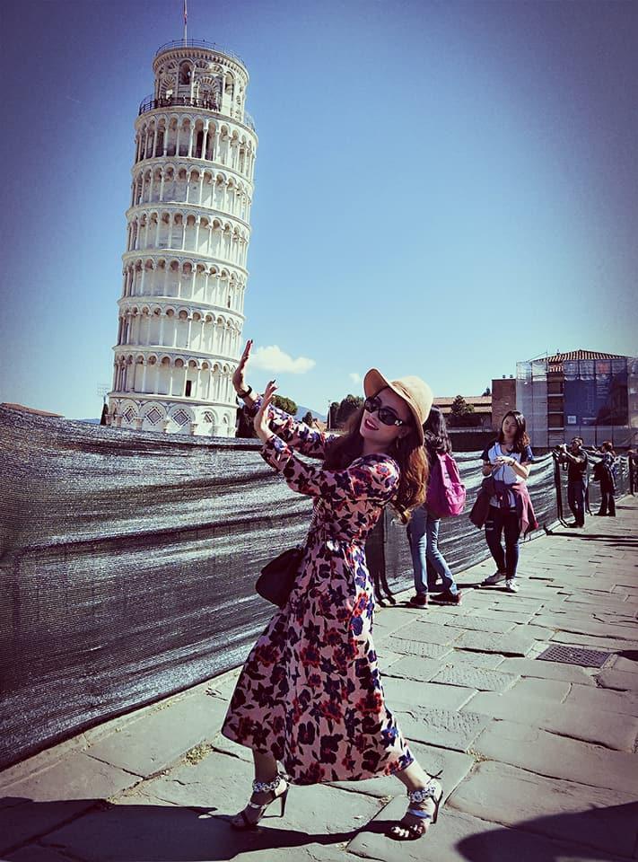 Cô gái Việt chi hơn 300 triệu du lịch châu Âu khiến dân mạng phát hờn vì ghen-6
