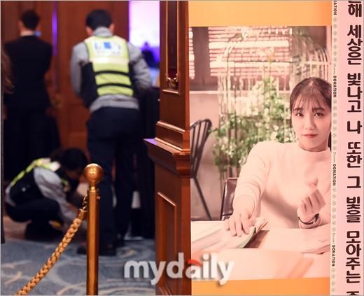Sao Hàn: Nữ diễn viên Reply 1997 hoang mang khi bị đe dọa đánh bom-1