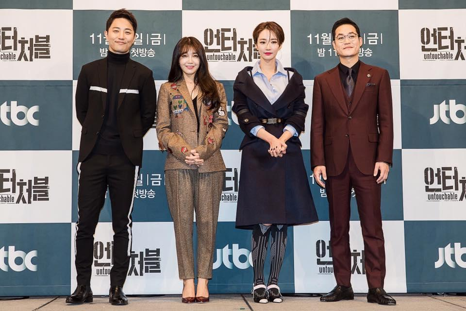 Sao Hàn: Nữ diễn viên Reply 1997 hoang mang khi bị đe dọa đánh bom-2