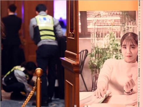 Sao Hàn: Nữ diễn viên 'Reply 1997' hoang mang khi bị đe dọa đánh bom