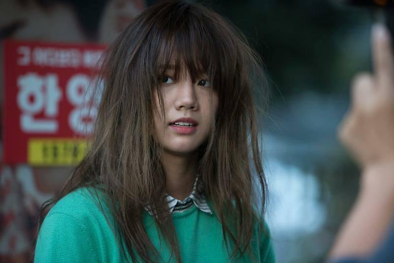 Sao Hàn: Nữ diễn viên Reply 1997 hoang mang khi bị đe dọa đánh bom-10