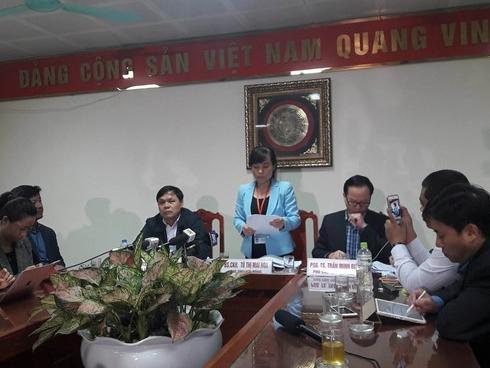 4 trẻ sơ sinh tử vong ở Bắc Ninh có thể do nhiễm khuẩn bệnh viện