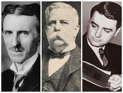 10 thiên tài vĩ đại nhất lịch sử nhân loại