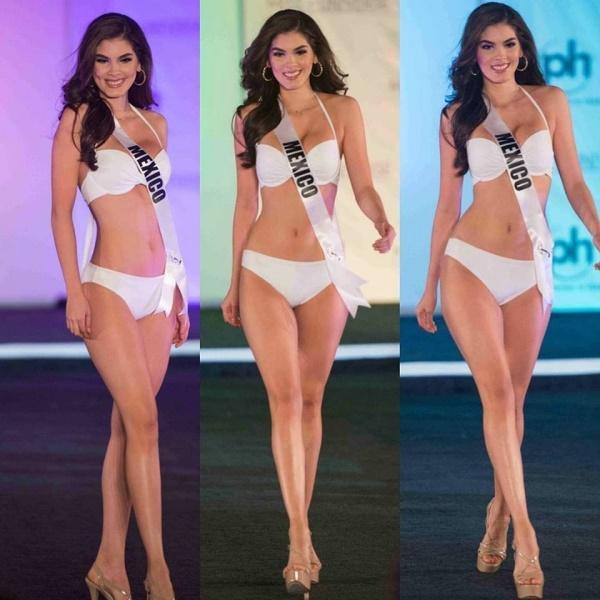 Người đẹp Miss Universe diện bikini khoe đường cong tuyệt mỹ, fan lo lắng cho Nguyễn Thị Loan-11