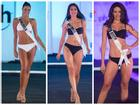 Người đẹp Miss Universe diện bikini khoe đường cong tuyệt mỹ, fan lo lắng cho Nguyễn Thị Loan