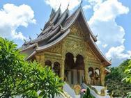 Những điểm du lịch hot và chất nhất tại Lào