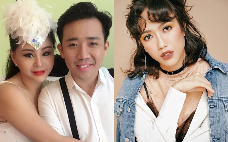 Trấn Thành lớn tiếng la mắng vì bị đòi nợ khi đưa bà xã Hari Won đi mua sắm-2