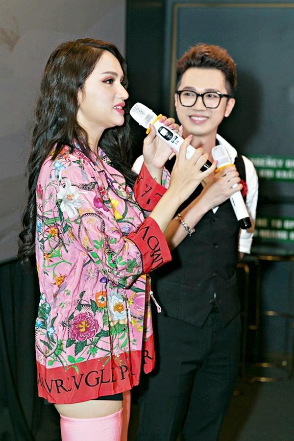 Hương Giang Idol: Tôi hát live hay hơn Chi Pu-4