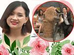 Hot girl - hot boy Việt 22/11: Hé lộ ảnh Châu Bùi cười quên trời đất thời nhất quỷ nhì ma-14