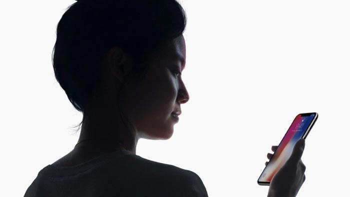 Công năng bất ngờ của Face ID ở iPhone X-1